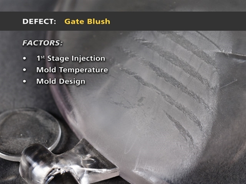 Injection Molding Professional Certification Package