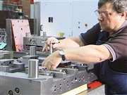 Injection Mold & Part Design Certification Training Package