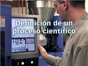 Establishing a Scientific Injection Molding Process (Español)