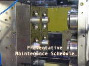 Injection Molding Machine Maintenance