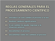 Scientific Molding 101 Package (Español)